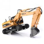 HuiNa-1550-1-14-RC-Crawler-Car-15-CH-2-4GHz-RC-ABS-Metal-Excavator-RC