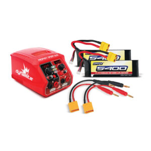 Battery & Chargers
