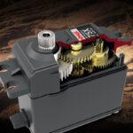 electronics-metal-gear-servo