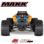 traxxas-maxx-4s-4×4-orange-110-brushless-tqi-tsm-wo-aqchg-rtr-89076-4-orng