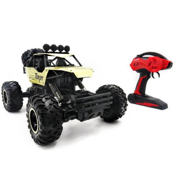 6026 1/12 crawler